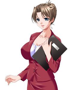Ooizumi Shouko