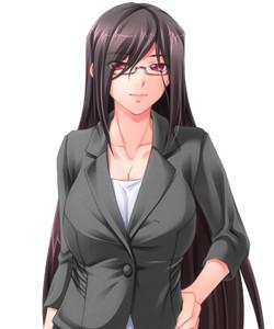 Karasuma Miyako