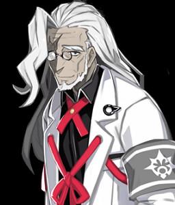 Dr. Toojima