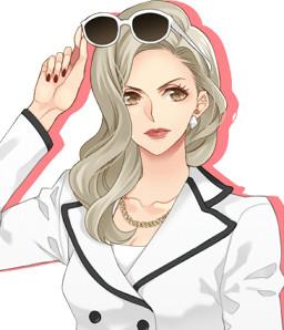 Natsukise Lily