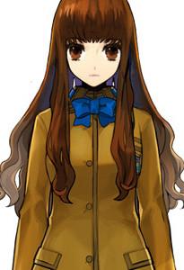Kishinami Hakuno