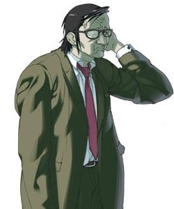 Tanaka Yoshiharu