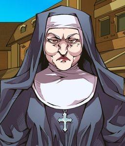 Sister Anna