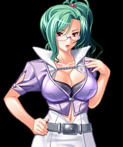 Torii Shina
