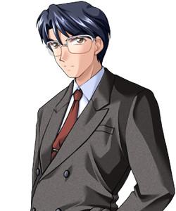 Shishigami Kyougo