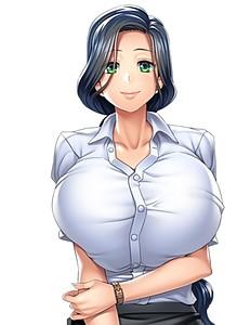 Wakaba Megumi