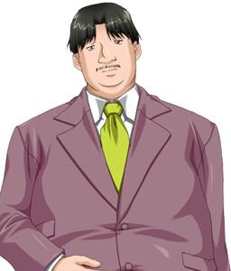 Koshiki Mikio