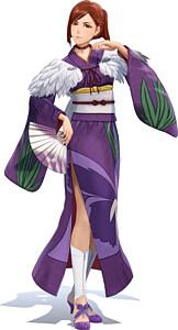 Kanzaki Sumire
