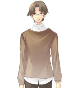 Shirasagi Toshihiko