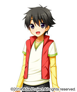 Kita Takashi
