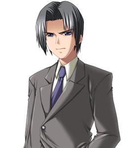Kousaka Kenji