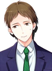 Manager Yonezawa