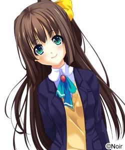 Toujou Shizuka