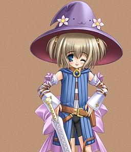 Miria Hatsuki