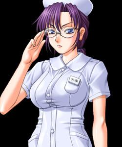 Ootsuka Mayumi