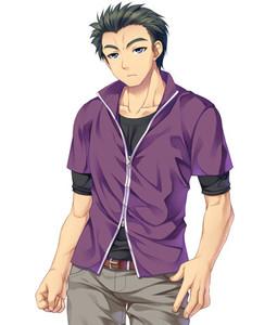 Yagii Kuichirou