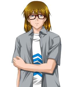 Matoba Shinsuke