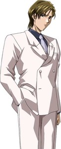 Toudou Yoshimune