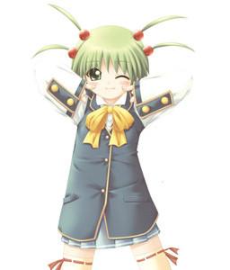 Misaki Imari