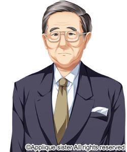 Iwahara Touchiji