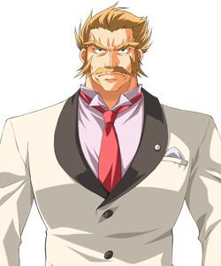 Kagura Motonari