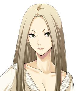Hasekura Shauna