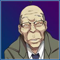 Ookouchi Rokurou