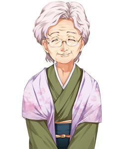 Kimizuka Izumi