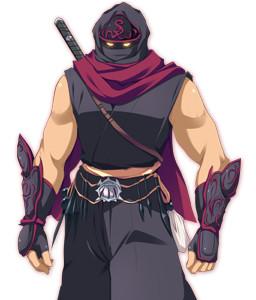 Ninja Touryou