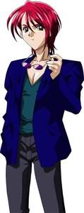 Asou Shinji