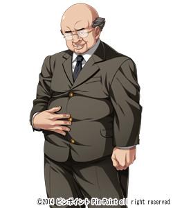 Asaoka Genzou