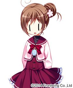 Mitsuhashi-san