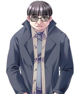 Kodaira Mitsuo
