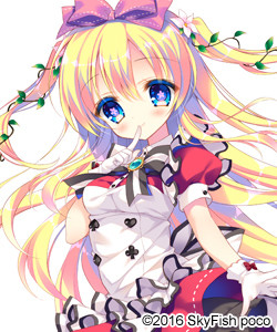 Arisuno Alice