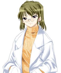 Yaegashi Iori