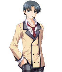 Uesugi Keiichi