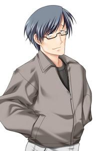 Kasai Eiji