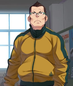 Shimauma Dan