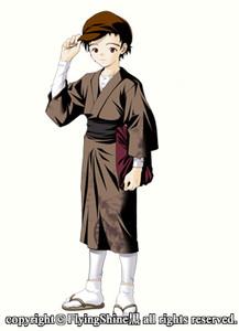 Horikawa Shinobu