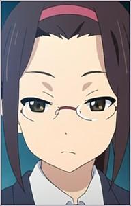 Fujishima Maiko