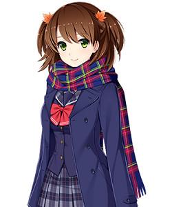 Nashiro Momiji