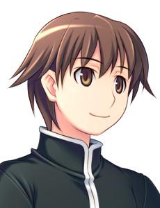 Ayato Yuu
