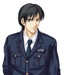 Kamon Tatsuro