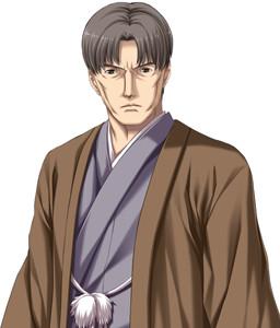 Souma Shinjirou