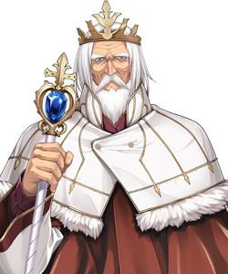 Bernard Gadius IV