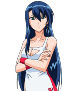 Itou Yuri