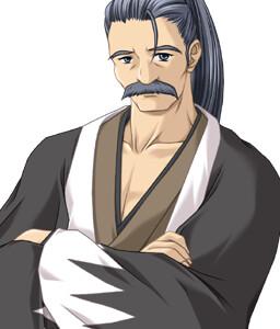 Shinomiya Gensai