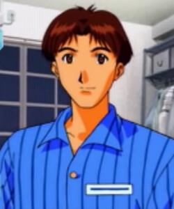 Akiyoshi Rintarou