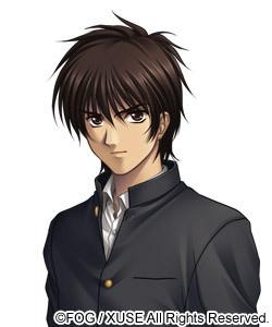 Mikado Takeru