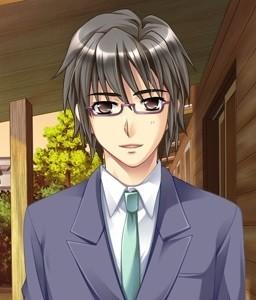 Nishiguchi Haruhiko